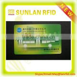 2015 Plastic Business Contactless125khz RFID Card /RFID Smart card/low cost RFID ultralight nfc Card (TOP 10 Smart card factory)