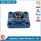 Pillow Block Bearing UCF208 For textile equipment