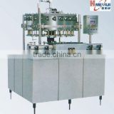 Carbonated Soft Drinks Filling Machine
