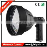 10W led spotlight handheld rechargeable Remote Handles ABS housing NFC140
