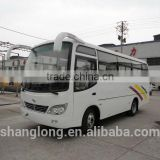China Favourable Hot Sale Mini City Bus 22-25 Seats