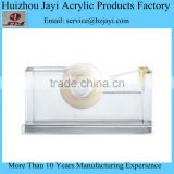 Wholesale Cheap Acrylic Cute Tape Dispenser