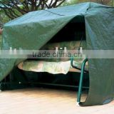 PE hammock Cover, water resistant outdoor cover, plastic cover, furniture covers, dust cover