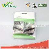 WCTS714 4 pcs table cloth clip set promotional free sample table clip
