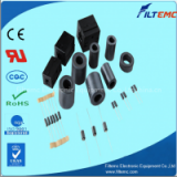 EMI Suppression Components/EMI filter/EMI ferrite core/EMI ferrite bead/EMI ferrite core with mount holder