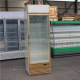 Plug-in Vertical Glass Door Freezer PVFG-S(-18~-23℃)