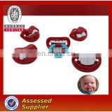 whole sales funny Baby teether