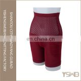 High quality breathable high cut slimming panty cheap wholesale women shapewear