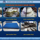 standard and non-standard spare parts for crusher and grinder process according to drawing