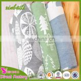 Hot sale yarn dyed five layer gauze terry jacquard towel blankets 100*140cm 140*190cm 800g