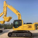 FE210.8 Medium Crawler Excavator