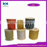wholesale soft braided cotton rope
