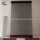 Crimped Square Stainless Steel Fine Mesh Screen,Crimped Wire Mesh Screen