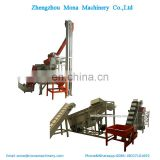 high efficiency almond dehuller and separator machine/almonds nut opening machine/shell breaking machine