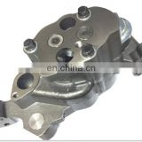 Excavator Spare Parts Oil Pump Diesel Engine Oil Pump For CAT 6i1346