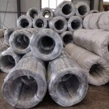 Galvanized steel wire construction wire