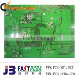 Waterproof Water Heat Pump PCB Design to PCB Assembly Service