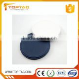 Cloth management HF 20/25/30mm rfid button laundry tag