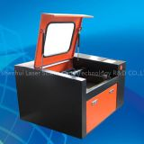 I'm very interested in the message 'Laser Engraving Machine/Laser cutting machine' on the China Supplier