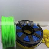 Best selling High quality Mould Plastic Modling Type red 3d printer abs pla filament