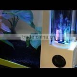 New arrival aquaponics fish tank/aquarium with low price