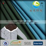 100% polyester super poly fabric/tricot brush fabric for school uniform/sport wear fabric                                                                         Quality Choice