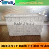 Modern best sell second hand pvc air blowing shoe mould
