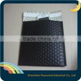 guangdong china #3 Aluminum padded bubble envelope/ black foil bubble bags