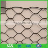 Hexagonal weaving wire netting
