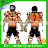 wholesale customized blank sublimation american football jerseys custom American football uniform for sales                                                                                                         Supplier's Choice