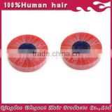 2015 hot sell 3 yards SENSI-TAK for lace wigs tape red roll in factory price with high quality on alibaba