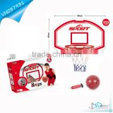 Hot Selling Hanging Plastic Indoor Basketball Hoop