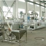 high standard sugar weighing & mixing & cooking system for candy