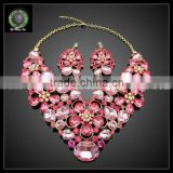 Wholesale Fashion Jewelry Thailand,dubai fashion jewelry KHK740