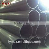 "Impact Resistance 6"" UHMWPE Pipe for Acid Conveying in Chemical Industry"