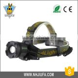 JF High Power led Headlamp t6 rechargeable led headlamp