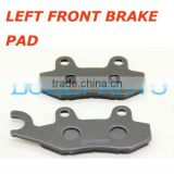 XY PART XY 500CC ATV FRONT BRAKE PAD Wholesale and Retail