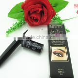 Make Up Beauty black color Eye Liner High Quality new waterproof liquid eyeliner