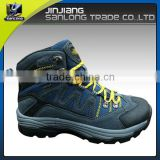 2016 best fashion outdoor customized climbing brand running shoes