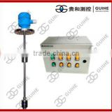 GUIHE factory price high/low level alarm device float type level switch