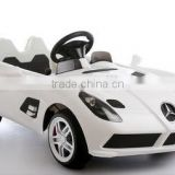 Hot Benz licensed electric car,children toys ride on car for sale,kids cars as baby walker