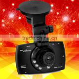 Wholesale 2016 hot selling best quality night vision car video recorder car video camera