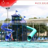 amusement park games factory for pool play                                                                         Quality Choice