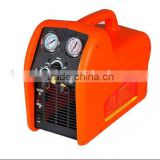A/C Auto r134a portable refrigerant recovery unit car air condition service machine recharger RECO250D