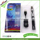 Fashionable Design evod mt3 blister kit Factory Price e cig 1473 atomizer Wholesale evod vaporizer pen