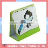 Cheap Table Calendar/Daily Tear Off Calendar/ Desk Calendar Printing