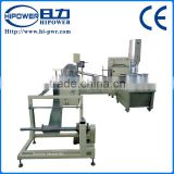Automatic PVC Cylinder Forming Machine, PET Cylinder Making Equipment,PVC Round Tube Box Production Line                                                                         Quality Choice