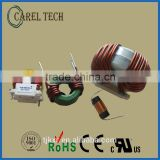 CE, ROHS approved toroidal chokes, with iron powder core, with the world best price