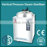 LDZH-200KBS Hand Wheel portable pressure steam sterilizer mini plasma autoclave sterilizer