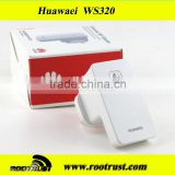 INQUIRY ABOUT Huawei WS320 WIFI Signal Amplifier For ipad Across wall